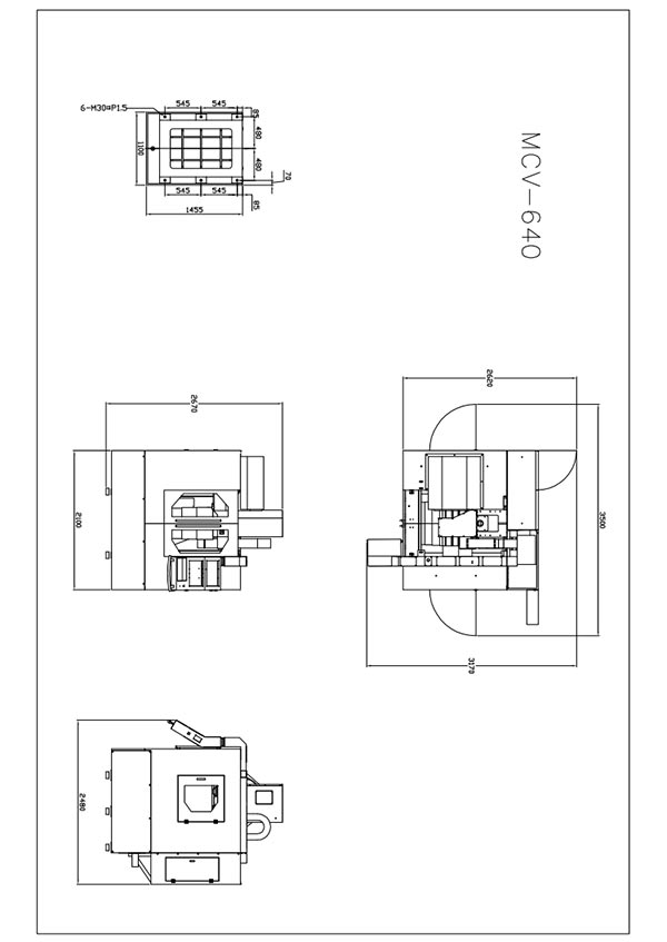 mcv-640-dimensions